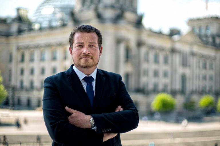 Pressefoto 2 | Uli Grötsch | © Henning Schacht | 3:2 | Vorschau